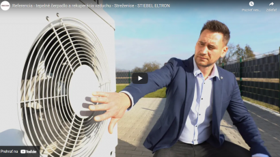 Ako funguje tepelné čerpadlo v novostavbe?