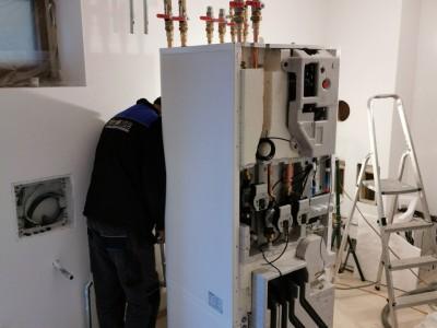 Inštalácia tepelného čerpadla Púchov