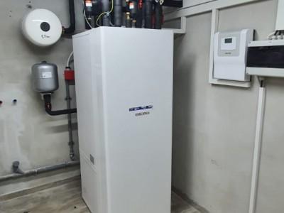 Tepelné čerpadlo Stiebel Eltron HPA-0 13 CS Plus, Považská Bystrica